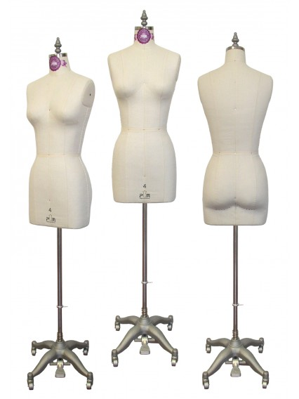 dress form Professional Dress Form with Hip (601B )