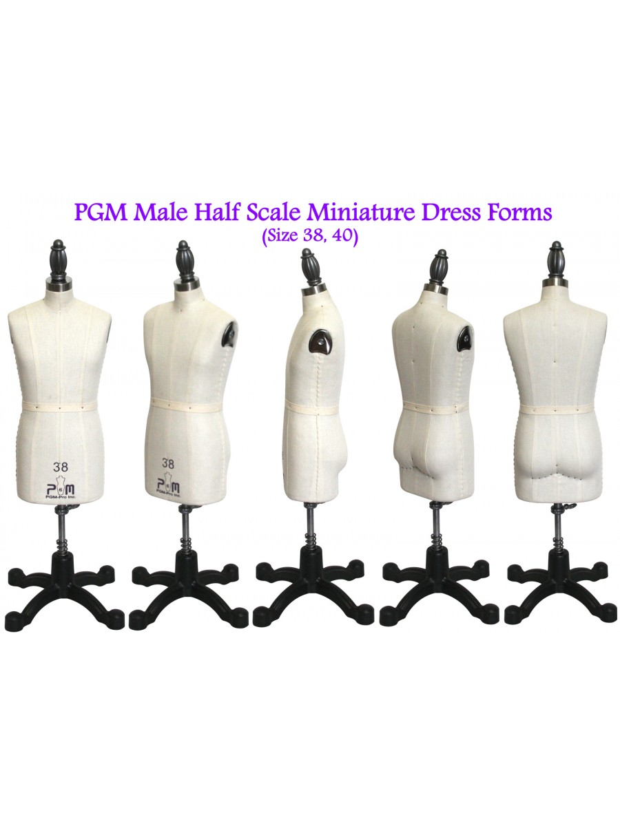 Male Dress Form Miniature Men Dress Forms Best Designers Dress Form