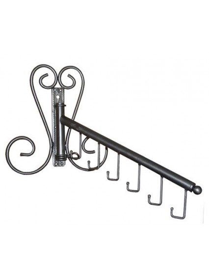 dress form Handbag Wall Mount Racks (911C)