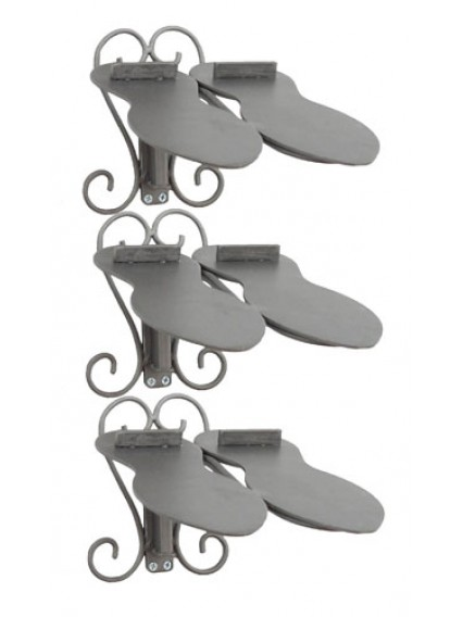 dress form Shoe Racks Wall Mount (911J-A)