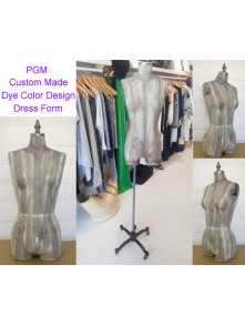 Dress form Dress Form Dye Color Custom Made