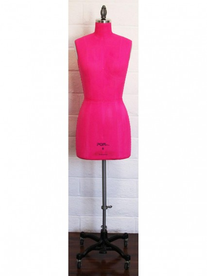 dress form PGM Color Dress Form Mannequin-Custom Made
