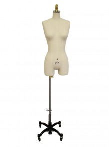 Dress form Lingerie Professional Dress Forms (602E)