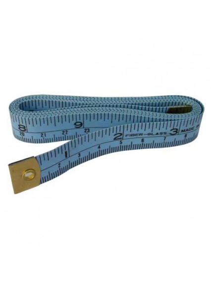 dress form Tape Measurement (1pc, 801F-C)