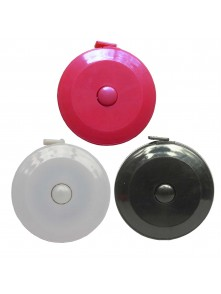Retractable Tape Measurement with Inch and Metric (801FA-B, 3pcs/pack)
