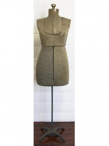 Dress form Acme Vintage Adjustable Dress Form Mannequin