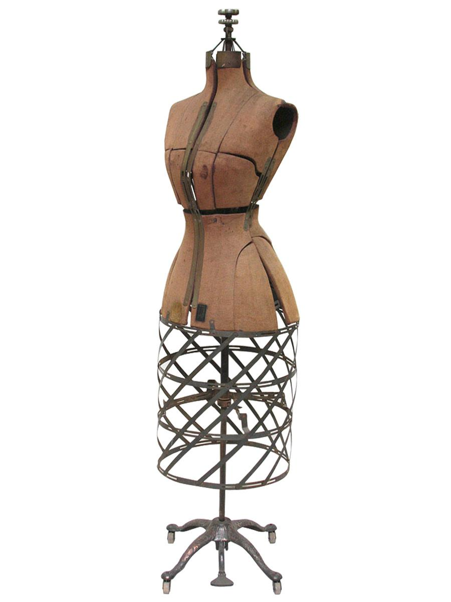 Vintage Dress Form Fashion Dresses