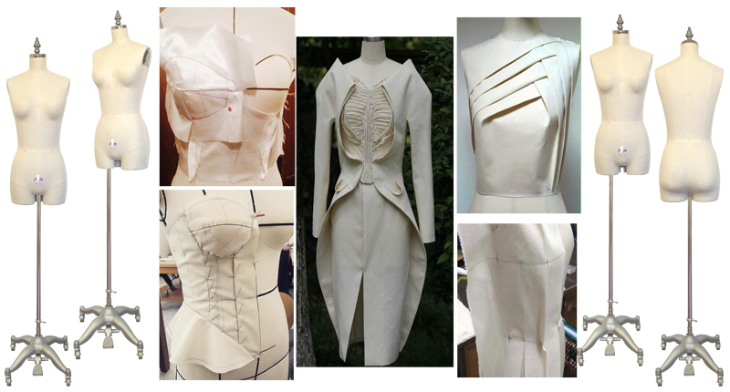 Professional Dress Forms Top Trust Dress Form Brand Usa Pgm Dress Form New York