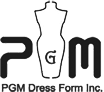 PGM Dress Form