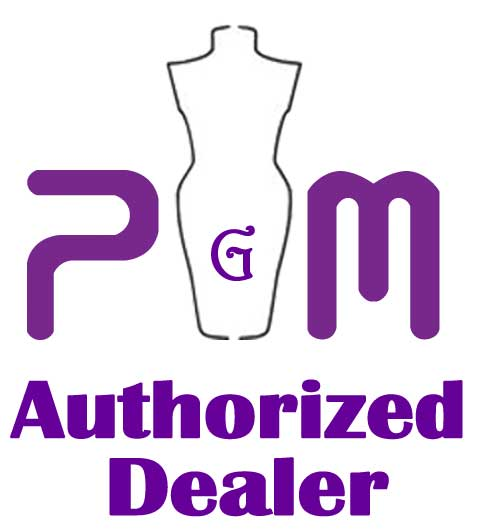 PGM Dress Form Authorized Dealers USA Canada Mexico