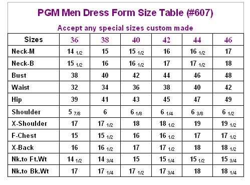 Men's Apparel New Size & Fit Guide. Everything we do is by runners, for runners--each and every one. And we believe our clothes should simply fit well.