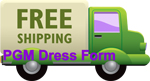 PGM Dress Form Free Ship Free Delivery