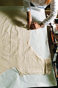 PGM Muslin Fabric
