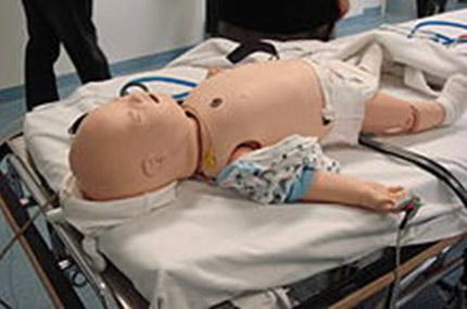 Medical Mannequin